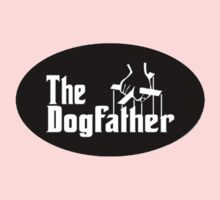 The DogFather One Piece - Long Sleeve