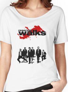 Reservoir Walks Women's Relaxed Fit T-Shirt