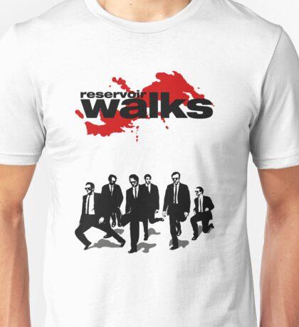 Reservoir Walks Unisex T-Shirt