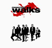 Reservoir Walks Unisex T-Shirt