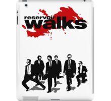 Reservoir Walks iPad Case/Skin