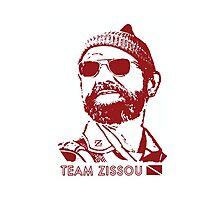 Team Zissou Photographic Print