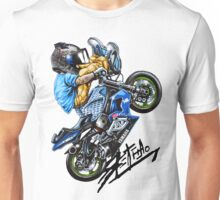 HIGHCHAIR Unisex T-Shirt