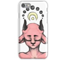 Bovine iPhone Case/Skin