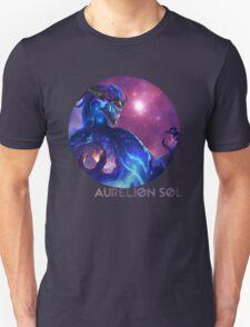 Aurelion Sol - League of Legends T-Shirt