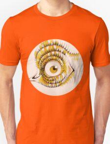 eye number 28 Unisex T-Shirt