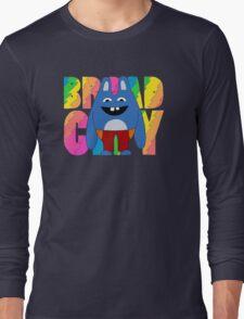 Broad City Bingo Bronson Long Sleeve T-Shirt