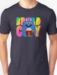 Broad City Bingo Bronson Unisex T-Shirt