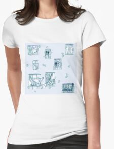 Fairy Tale Appartment T-Shirt