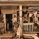 """Ruthie's Antiques""... prints and products by © Bob Hall"