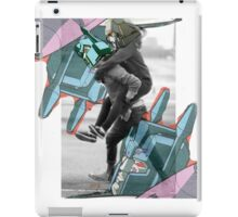 awesome (I do not own transformers) iPad Case/Skin