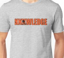 KNXWLEDGE Unisex T-Shirt