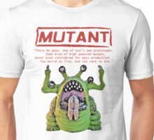 Mutant Unisex T-Shirt