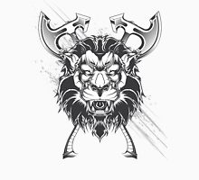 Wild lion T-Shirt