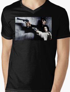 leon the professional Mens V-Neck T-Shirt
