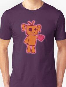 Robo Unisex T-Shirt