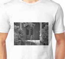 Old House B & W Unisex T-Shirt