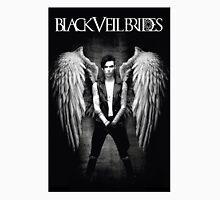 Black Veil Brides Fallen Angel Poster Tour dates Unisex T-Shirt