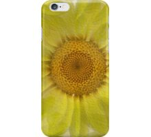 Sunny Day Daisy Floral Abstract iPhone Case/Skin