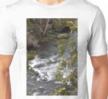 Gorge Water Unisex T-Shirt