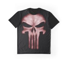 Daredevil Punisher Graphic T-Shirt