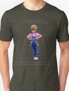 MICHELLE TANNER FASHION EMPIRE - FULLER HOUSE T-Shirt