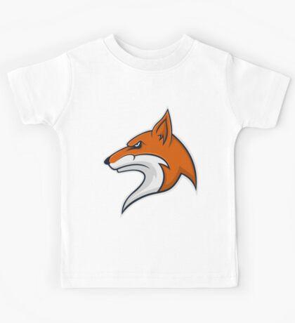 Fox Head Kids Tee