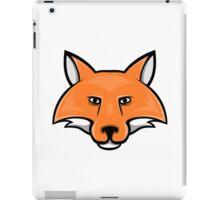 Fox Head 2 iPad Case/Skin