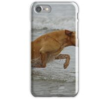 Chariots Of Fire iPhone Case/Skin