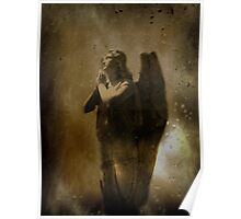 Oh God, Let Your Hand Be With Me  Poster