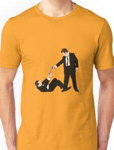 Reservoir Dogs - Shoot Out Unisex T-Shirt