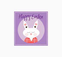 Happy Easter Bunny Unisex T-Shirt