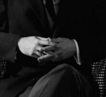 Glenn Gould - Ominous Sticker