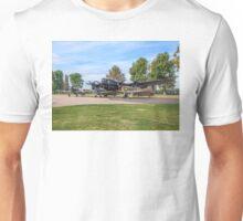 BBMF Family Portrait Unisex T-Shirt