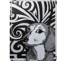 Abby Abstracts iPad Case/Skin