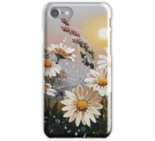 Early in the morning  iPhone Case/Skin