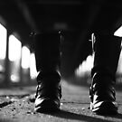 The Boots by FoodMaster