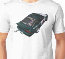 CC - Shakotan 180SX Unisex T-Shirt