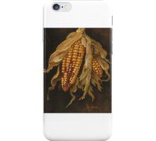 His Majesty - Corn iPhone Case/Skin