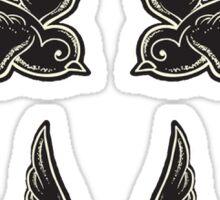 Multi Swallow Sticker