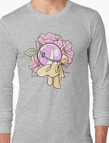 Floral Heal Ball Long Sleeve T-Shirt