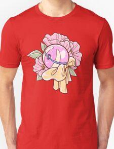Floral Heal Ball Unisex T-Shirt
