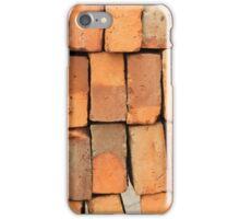 Adobe Bricks iPhone Case/Skin