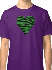0273 Forest Green (WWW) Classic T-Shirt