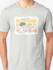 Groceries Unisex T-Shirt