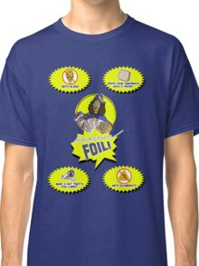 """Weird Al"" Yankovic - Foil Classic T-Shirt"