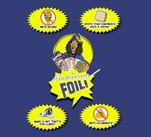 """Weird Al"" Yankovic - Foil T-Shirt"