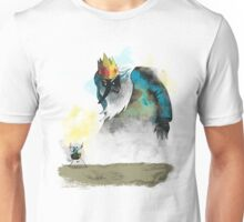 Adventure of Colossus Unisex T-Shirt