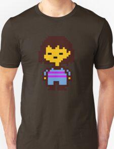 Undertale Frisk Unisex T-Shirt