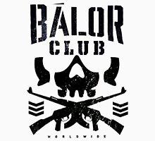 Balor Bullets Black Unisex T-Shirt